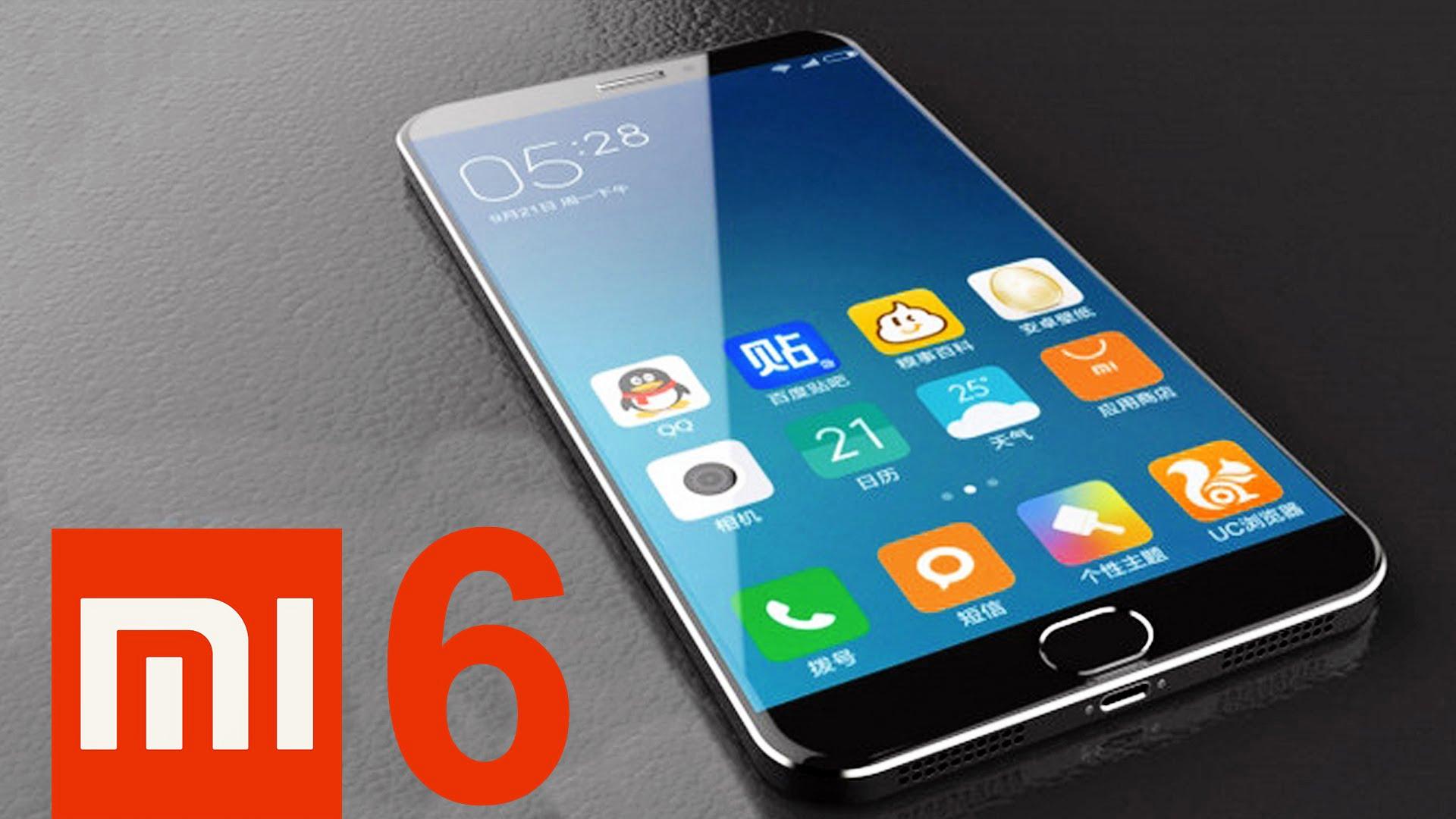 Xiaomi mi6 resiste a testes pesados de resistncia xiaomi mi6 stopboris Image collections